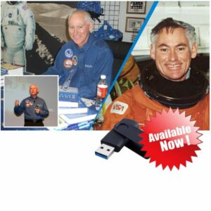 Stopping Normalization of Deviance: A Safety Program with Astronaut Mike Mullane