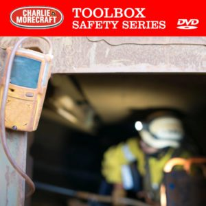 Charlie Morecraft Toolbox Safety Series: Confined Spaces