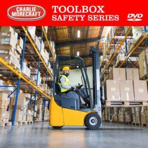 Charlie Morecraft Toolbox Safety Series: Safe Forklift Operations