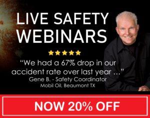 Live Webinar With Charlie Morecraft