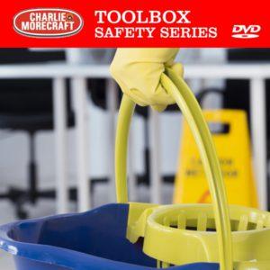 Charlie Morecraft Toolbox Safety Series: Housekeeping